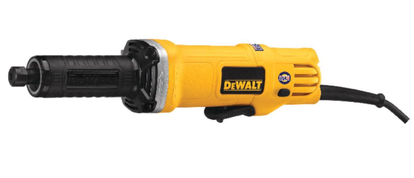 "Retificadeira | 1.1/2"" (38mm) |25.000 RPM | 450W | 220V - DeWALT"