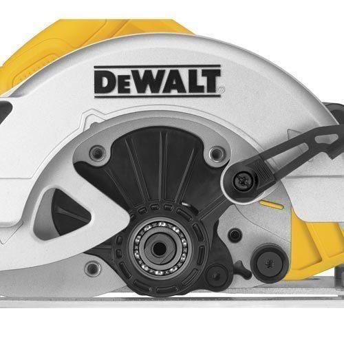"""Serra Circular   7.1/4"""" (184mm)   1.800W   5.200 RPM - DeWALT"""