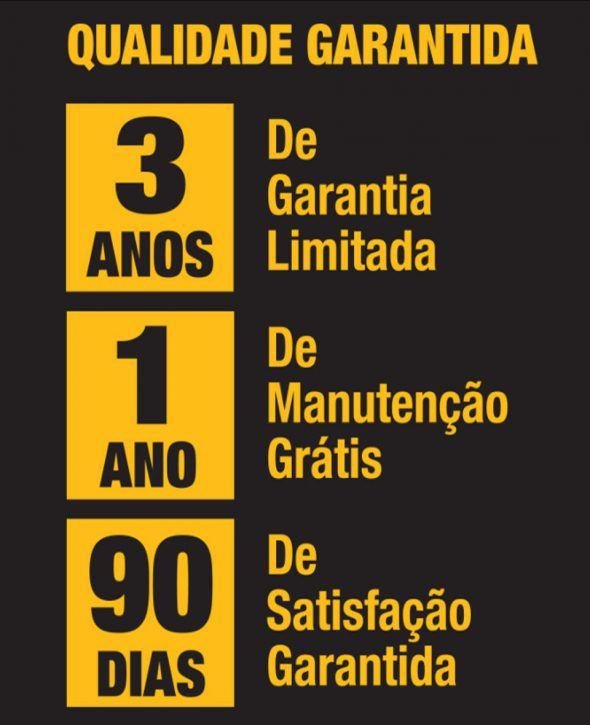 "Serra de Corte Rápido | 14"" (355mm) | 2.200W | 3.800 RPM - DeWALT"