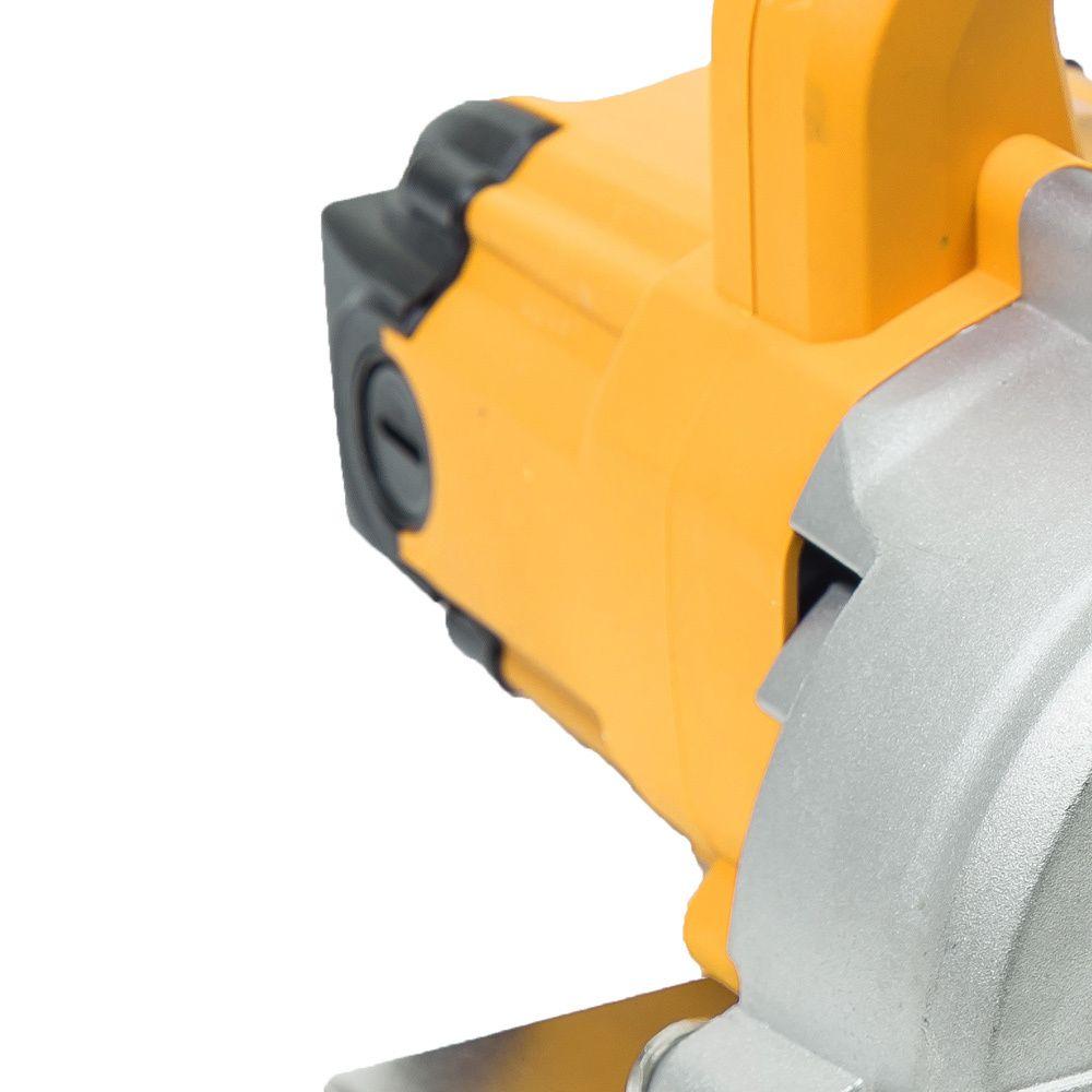 Serra Mármore de 125mm | 1.400W | 13.000 RPM - DeWALT