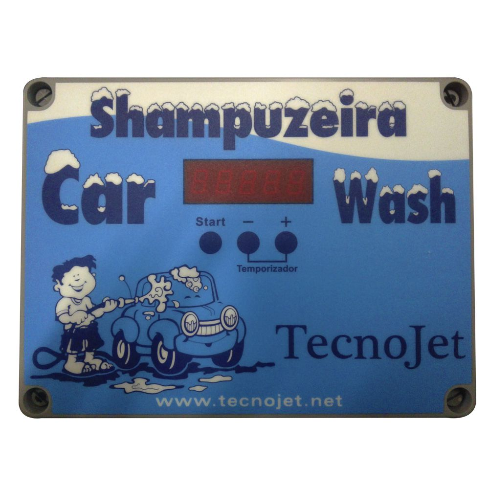 Shampoozeira