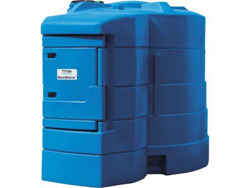 Sistema p/ Abastecimento de Arla32 - 5.000L