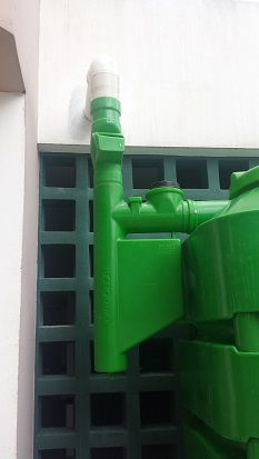 Smart Filtro p/ Reúso de Água