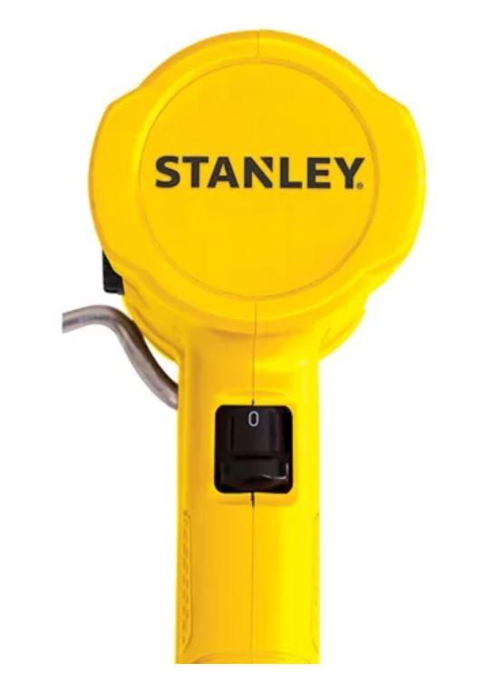 Soprador Térmico de 1800W com Maleta STANLEY