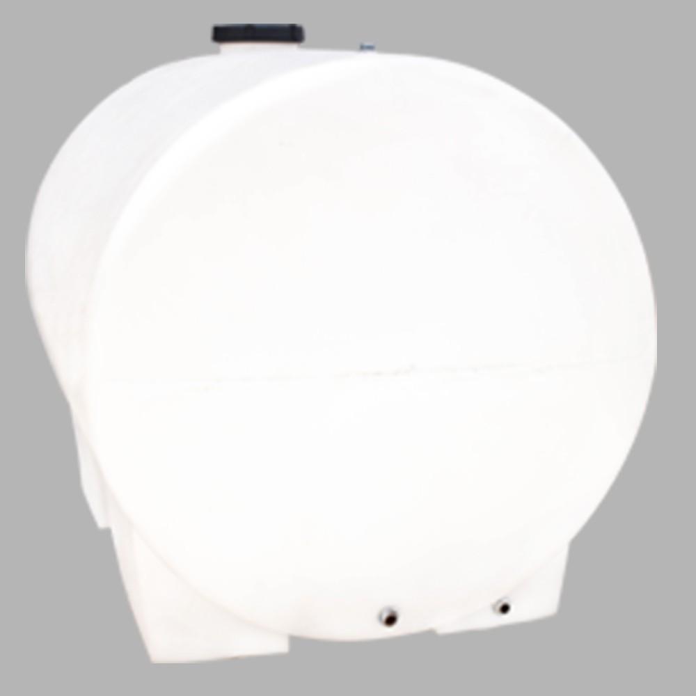Tanque Aéreo Horizontal 1000 Litros - Polietileno (PE)