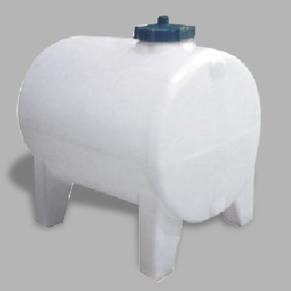 Tanque Aéreo Horizontal 250 Litros - Polietileno (PE)