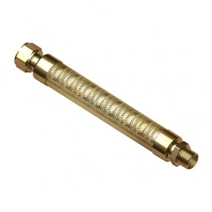 Tubo Metálico Flexível - Elétrica