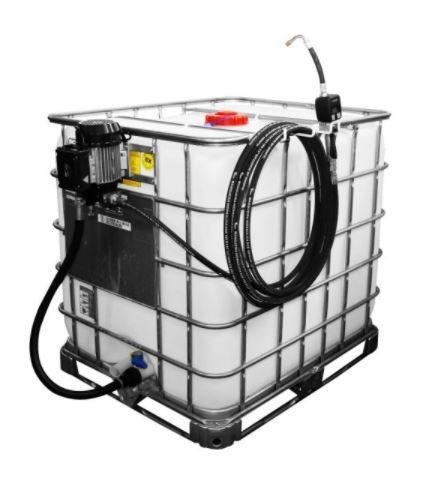 Unidade de Abastecimento Elétrica p/ Óleo Lubrificante - 220V