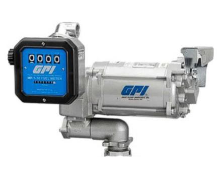 Unidade Elétrica 110/220V p/ Combustível de Aviação - 114Lpm
