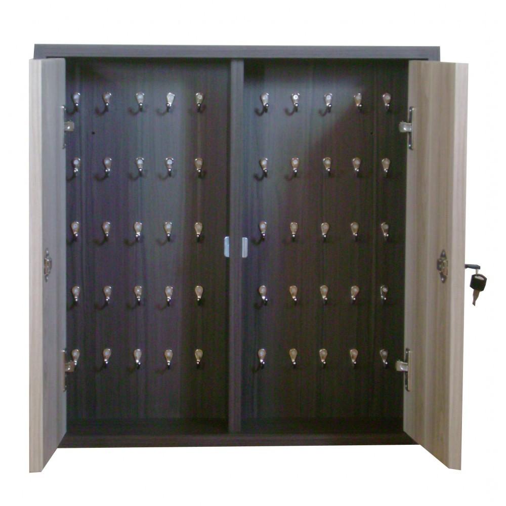 CLAVICULARIO Para 80 CHAVES Fabricado em MDF