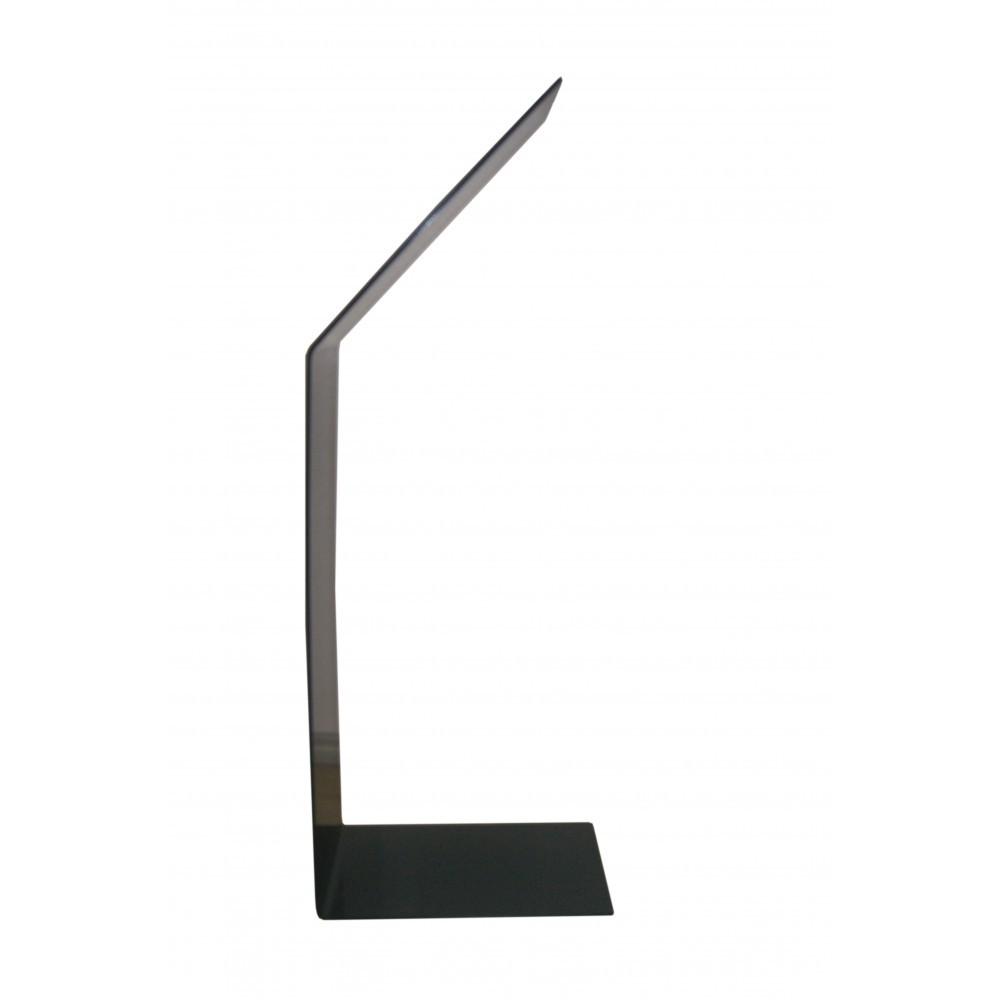 Pedestal Ficha Tecnica Vendedor Silencioso Modelo JEEP - Maki