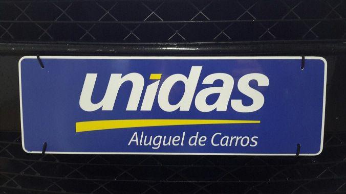Tapa Placa De Carro Personalizada - Maki