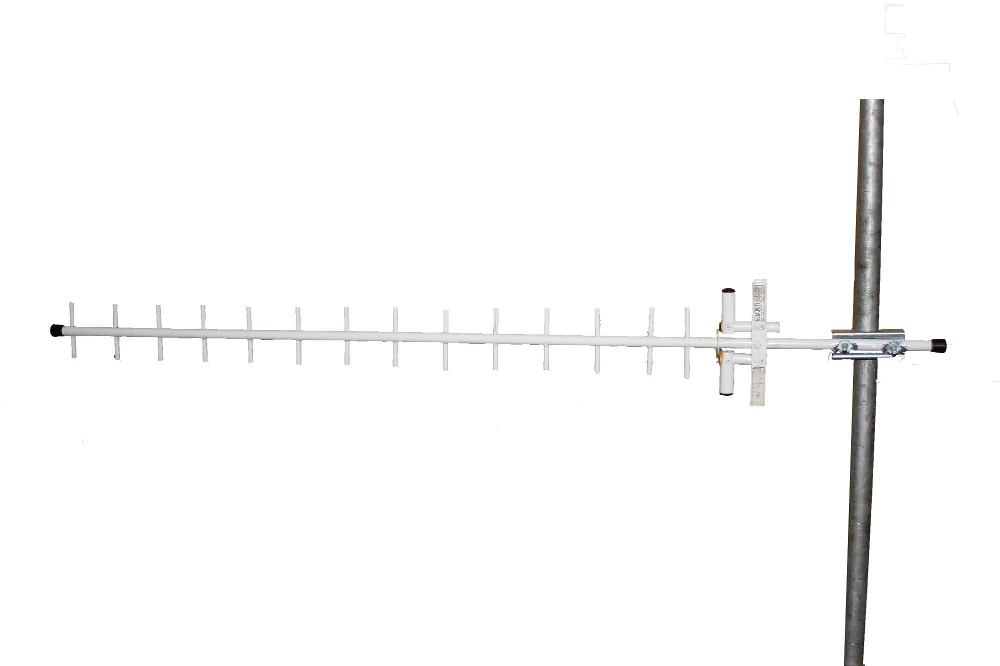 10 Kit de 15 Dbi 1800 a 1900Mhz