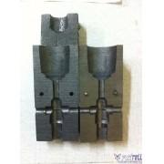 Molde P/ Solda Exotérmica Gtb 16y2