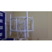 Suporte Circular Para Torre Estaiada