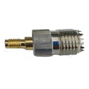 ADAPTADOR SMA/UHF FÊMEA (BAOFENG UV-5R)