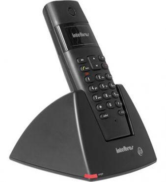 APARELHO DE TELEFONE SEM FIO INTELBRÁS TS 40