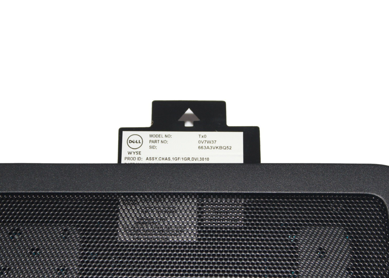 Dell Client Wyse 3010 Thin Client