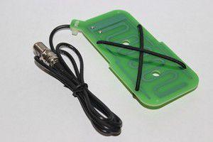 Na compra de 100 unidades de qualquer um destes adaptadores sai por: