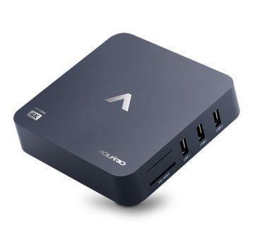 SMART TV BOX AQUÁRIO