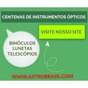 Compre binóculos, lunetas e telescópios no maior site especializado do Brasil.