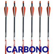 Flecha Carbono Vixion 30