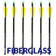 Flecha Fiberglass Vixion 30