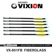 Flecha Vixion 30