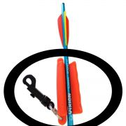 Sacador Vixion NS015 de Flechas e Setas