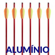 Setas Alumínio Vixion 16