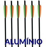 Setas Alumínio Vixion 20