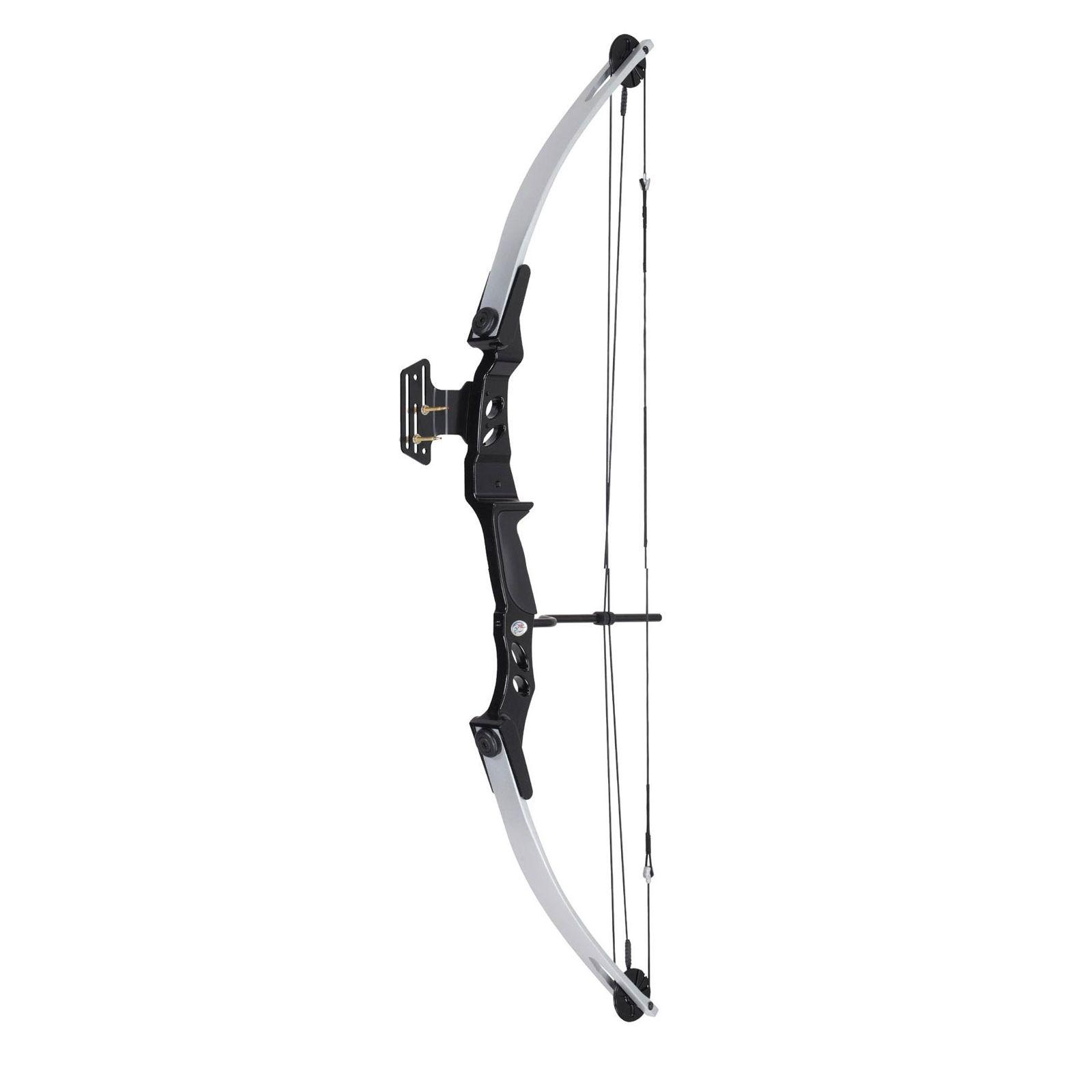 Arco e flecha Bobcat MK-CB55SB Vixion + suporte rst-g para carretilha pesca