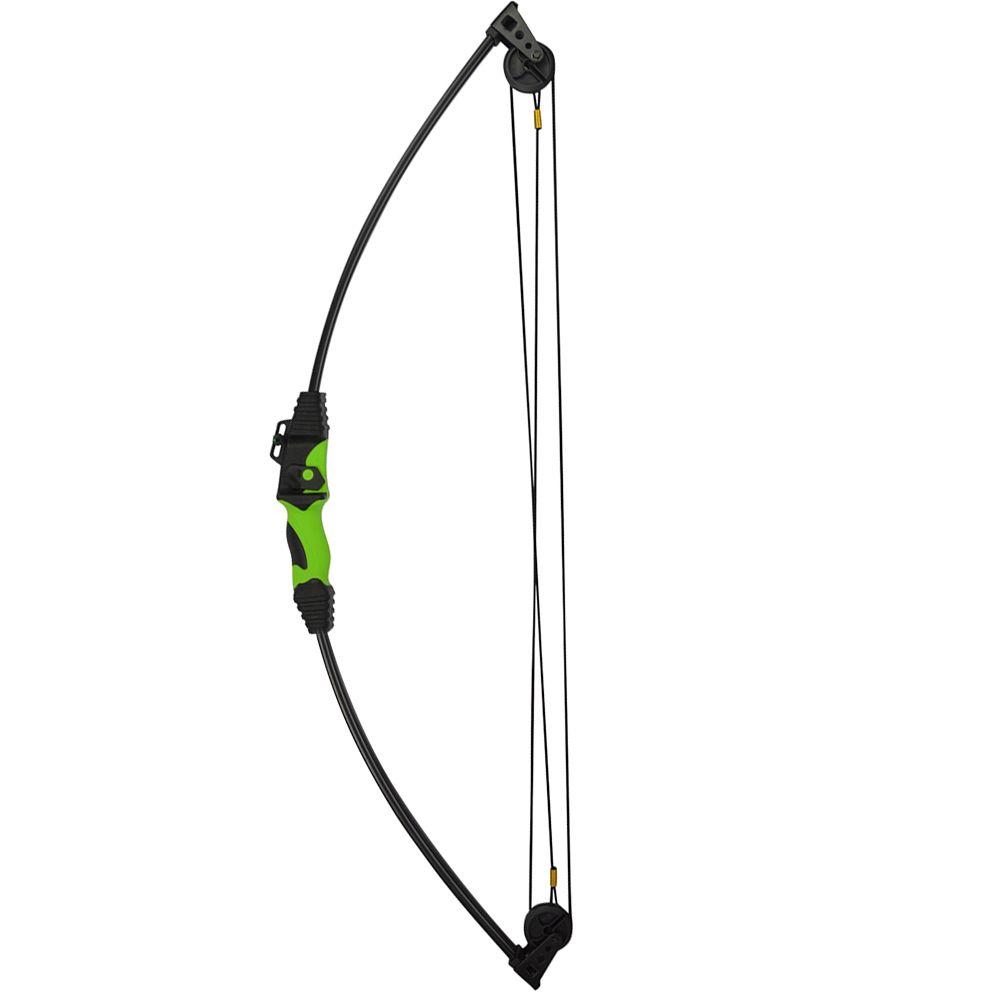 Arco e flecha Camaleão MK-CB015 Vixion Composto Juvenil