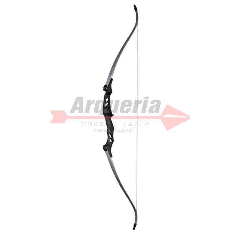Arco e flecha Electrocution MK-RB001 30 Vixion Recurvo