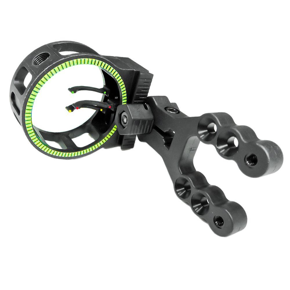 Arco e flecha Vixion Cruzer MK-CB50G + MIRA MK-SIGHT + REST BISCUIT R813B