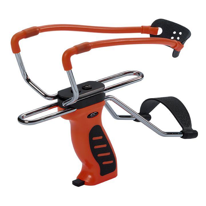 Atiradeira Apoio de Braço Profissional MK-SL06-O Orange