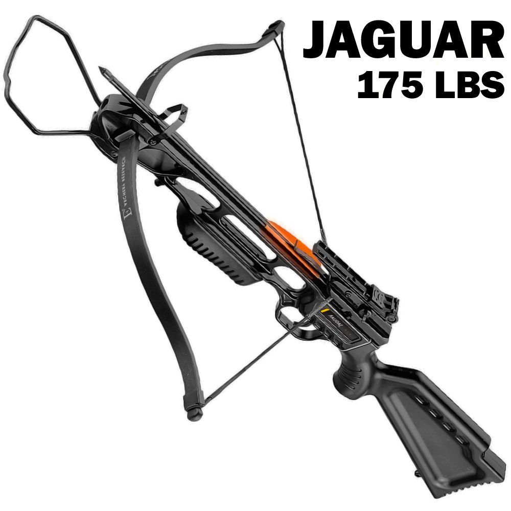 Balestra 175 lbs Jaguar Jag1 EK Archery Research 2020
