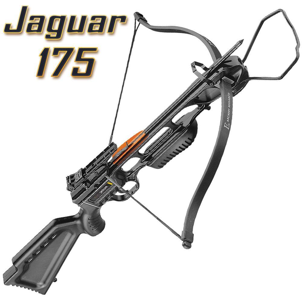Balestra 175 lbs Jaguar Jag1 EK Archery Research 2019