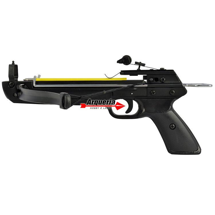 Balestra  50 lbs MK-50A15PL Vixion Camel Pistol-Grip