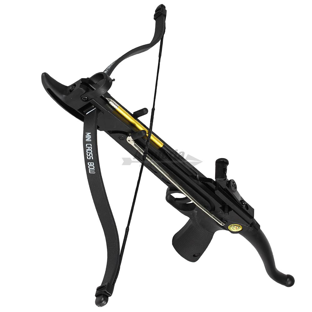 Balestra  80 lbs MK-80A4PL Vixion Cobra Pistol-Grip Super Luxo