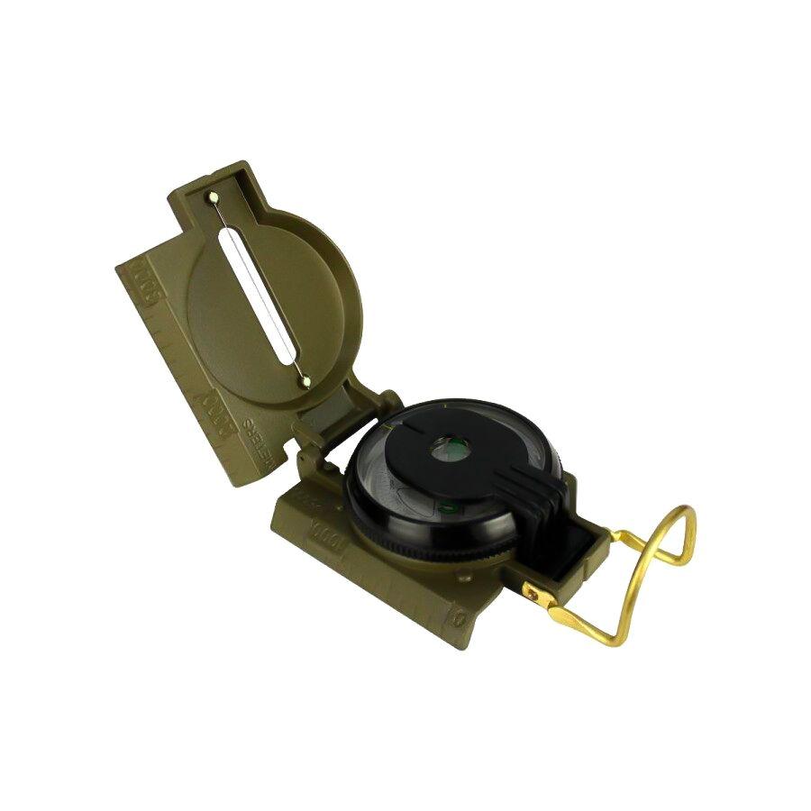 Bussola Vixion militar  MT2500 com bandoleira tática