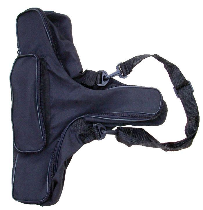 Capa Balestra SPL CB-PQ Apenas Pistol Grip Duck 80 ou Camel 50