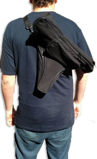 Capa Balestra SPL-BP Apenas Pistol Grip Duck 80 ou Camel 50