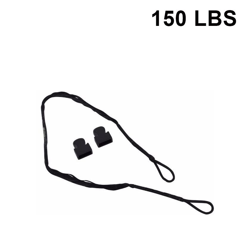 Corda de Reposição Para Balestras de 120 a 150 lbs Recurvas.