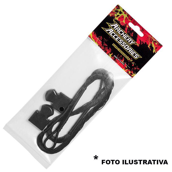 Corda de Reposição Para Balestras de  50 Lbs Recurvas