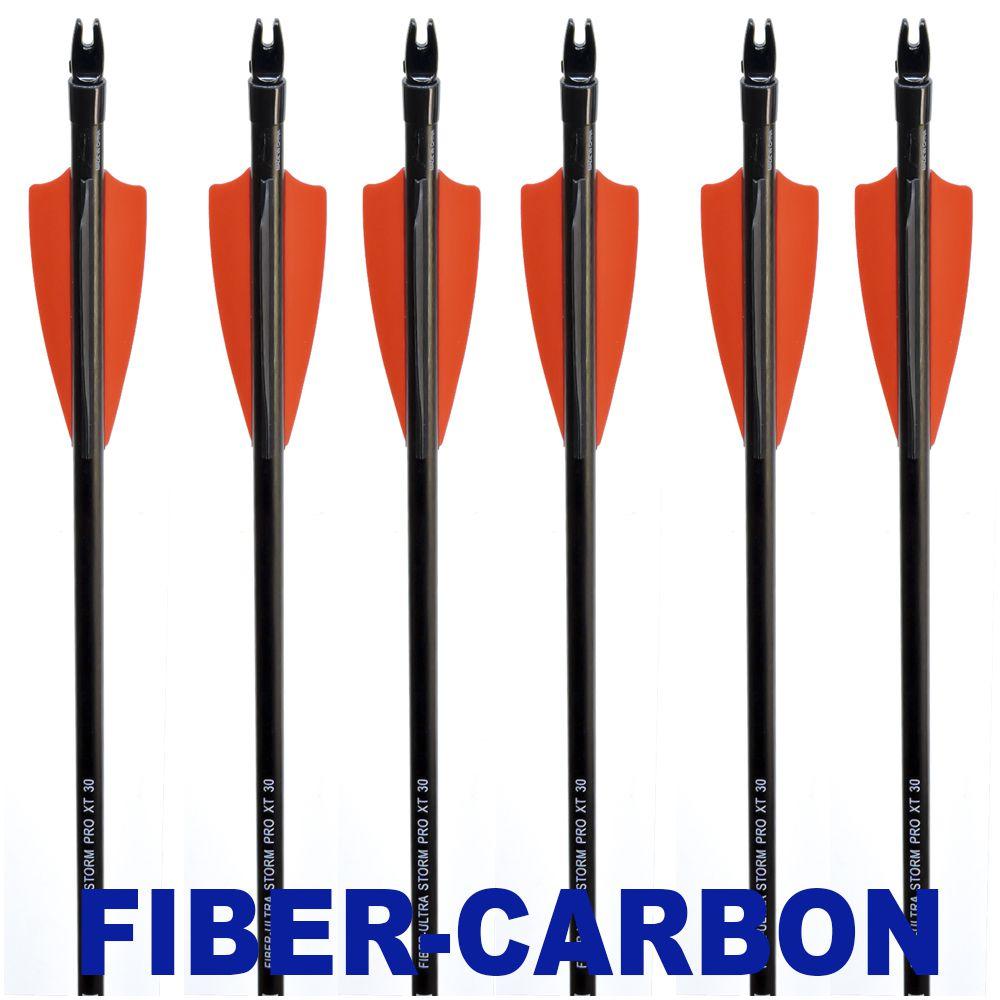 Flecha FiberUltra Vixion 30