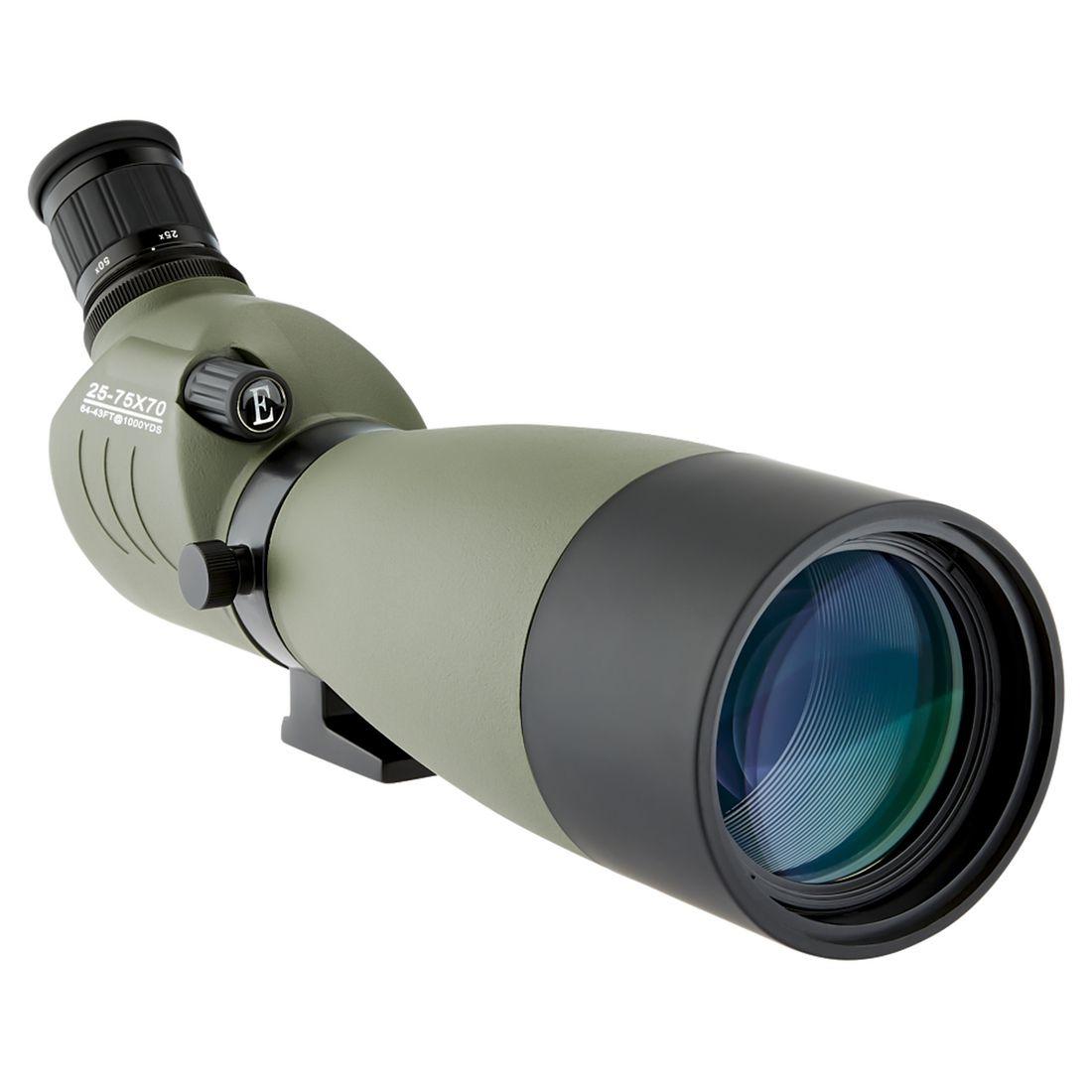 Luneta 70mm Skylife Tactical 25-75x70 Waterproof