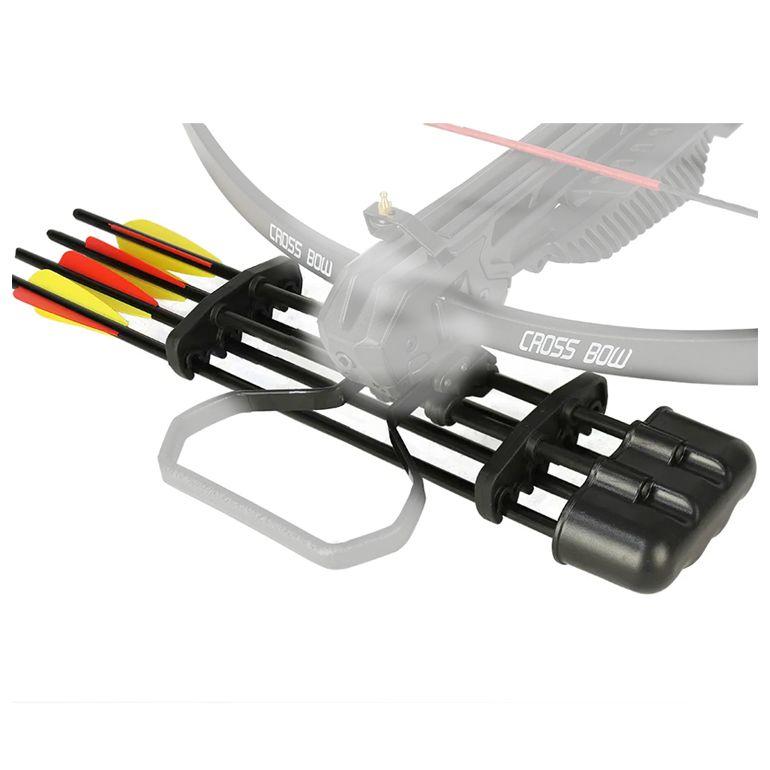Quiver Porta Flecha Vixion para Arco e Flecha e Balestras