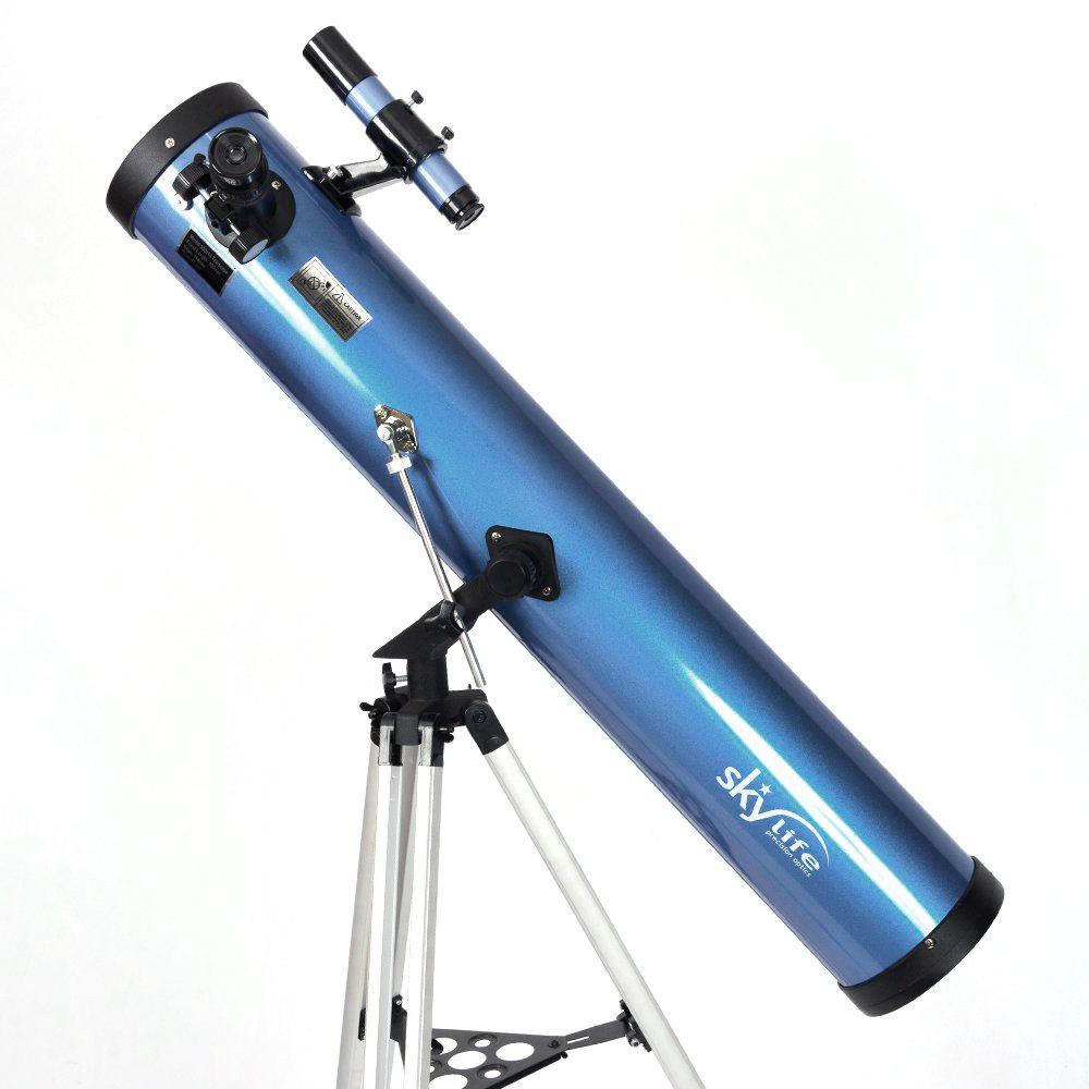 Telescópio 114mm SkyLife DeepSky 4 Advanced AZ2