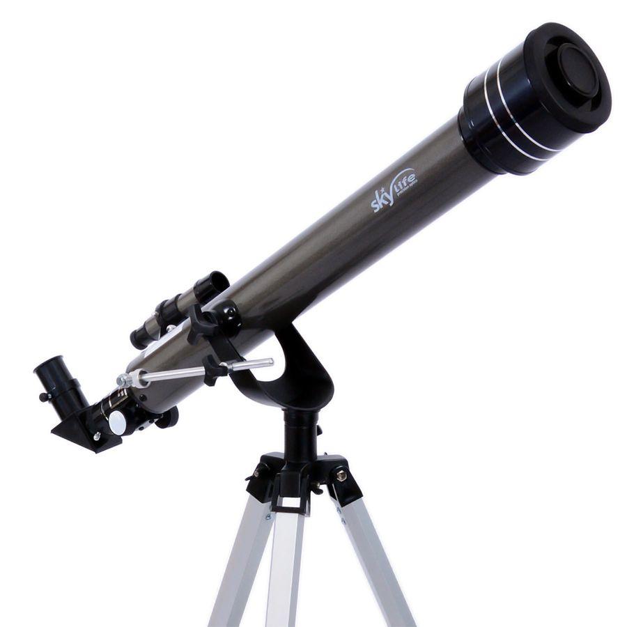 Telescópio 60mm Skylife Gemini AZ2